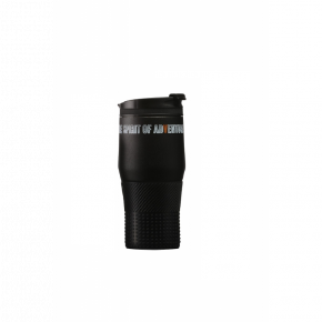 Vango Θερμός Ποτήρι Mug 240 Μαύρο