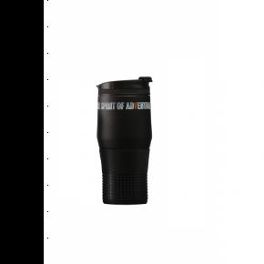 Vango Θερμός Ποτήρι Mug 380 Μαύρο