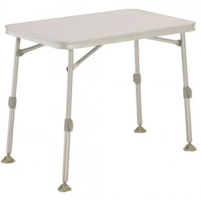 Vango Τραπέζι Πτυσσόμενο All Weather 80cm