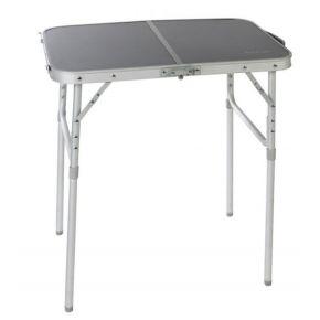Vango Τραπέζι Πτυσσόμενο Granite Duo 60x40x54cm