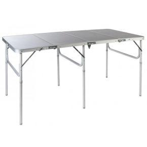 Vango Τραπέζι Πτυσσόμενο Granite Duo Table 160 Excalibur