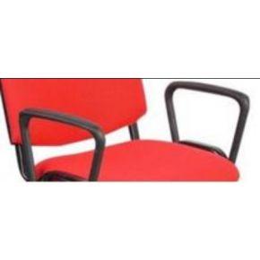 Velco Μπράτσα Ζεύγος Για Καρέκλα Επισκέπτη