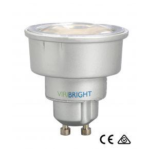 Viribright LED Spot 4.2W GU10 PAR16 Dimmable