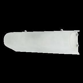 VK Επιτοίχιο Φωτιστικό 2x40W Ε14 IP44 240V Μπάνιου
