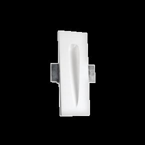 VK Επιτοίχιο Φωτιστικό LED Cree XP-D 1W IP20 240V Γύψινο Λεπτό