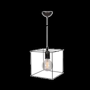 VK Φωτιστικό Κλουβί Retro E27 Κλουβί