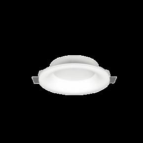 VK Γύψινο Spot Χωνευτό Κυκλικό LED 18W 12V SMD5630