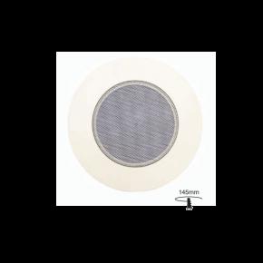 VK Ηχείο Οροφής 9W 100V Φ160 Bosch Λευκό