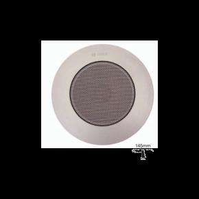 VK Ηχείο Οροφής 9W 100V Φ160 Bosch Silver