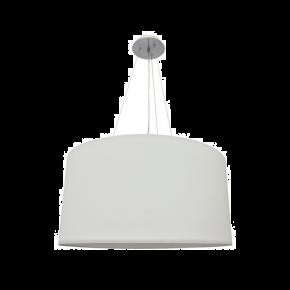 VK Κρεμαστό Φωτιστικό 60W VK03100PE E27 Στρογγυλό