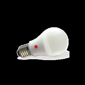 VK Λάμπα LED SMD 12W E27 με Αισθητήρα