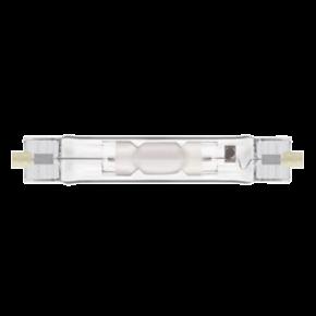 VK Λαμπτήρας Εκέννωσης Μετάλλου 150W Rx7s HQI Clear Glass