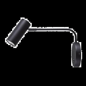 VK LED Spot Επίτοιχο 35W Aluminium GU10 IP20
