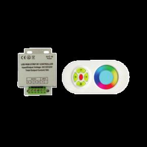 VK LED Ασύρματο Dimmer RGB 18A IP20