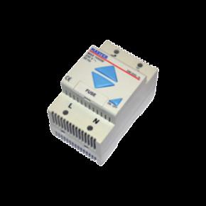 VK LED Dimmer Ράγας 700W Rail Triac-Digital IP20