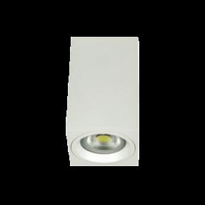 VK LED Eπίτοιχο Spot 35W Αλουμινίου GU10 PAR16 VK03057 IP20