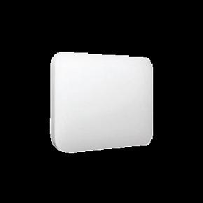 VK LED Φωτιστικό Τοίχου 5.5W VK09017 Γύψινο Λευκό