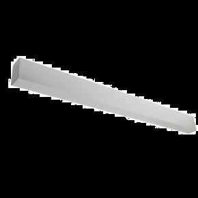 VK LED Γραμμικό Φωτιστικό 38W Tridonic LLE-G2 Trimless VK04158 169cm