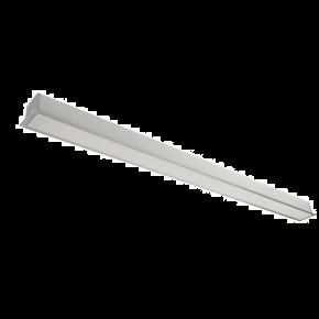 VK LED Γραμμικό Φωτιστικό 19W Tridonic LLE-G2 Χωνευτό VK04159 87.5cm