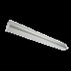 VK LED Γραμμικό Φωτιστικό 44W Tridonic LLE-G2 Χωνευτό Trimless VK04160 197cm