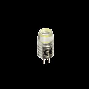 VK LED Λάμπα 1.5W G4 Plastic IP20 12V SMD