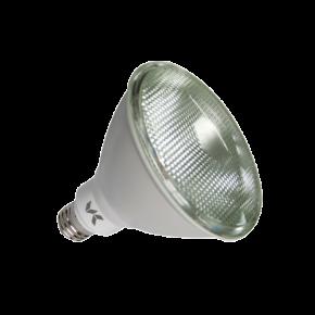 VK LED Λάμπα 15W E27 PAR38 180-250V IP65