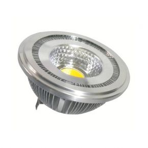 VK LED Spot 12W AR111 COB 24º