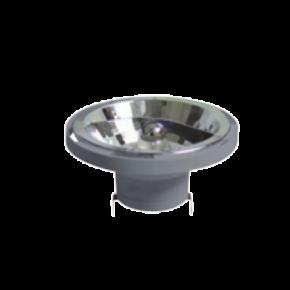 VK LED Spot 14W G53 AR111 COB 24º 12V