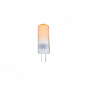 VK LED Λάμπα 2W G4 Silicon IP20 12V Dimmable