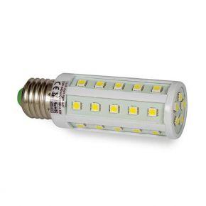 VK LED Λάμπα 6.5W E27 Comlight 3Chip