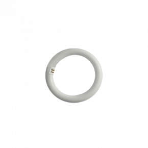 VK LED Λάμπα Φθορίου 15W 21.5cm T8 G10Q Στρογγυλή