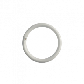 VK LED Λάμπα Φθορίου 20W 30cm T8 G10Q Στρογγυλή