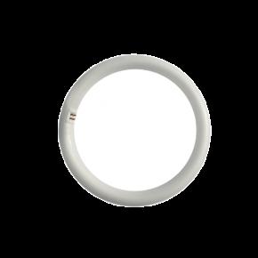 VK LED Λάμπα Φθορίου 32W 40cm T8 G10Q Στρογγυλή