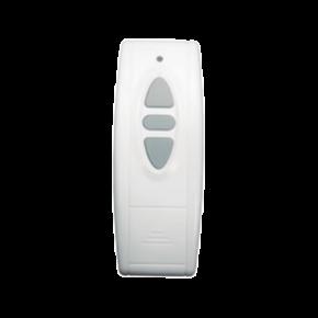 VK LED Remote Control για Master DIMMER Plastic IP20