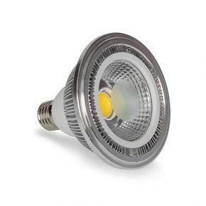 VK LED Spot 12W E27 PAR30 COB 24º