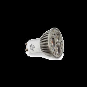VK LED Spot 3W GU10 IP20