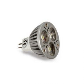 VK LED Spot 3W MR16 40°