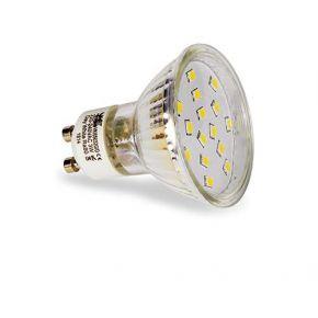 VK LED Spot 3W SMD GU10