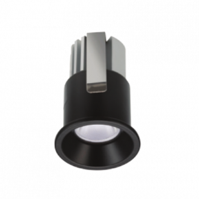 VK LED Spot 3W VK04146 Mini Χωνευτό IP20