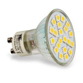 VK LED Spot 4.5W GU10 SMD