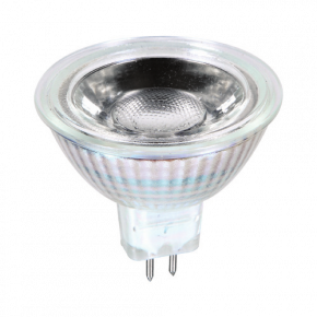 VK LED Spot 5W GU5.3 MR16 IP20 Dimmable