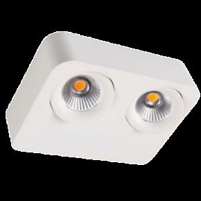 VK LED Spot Φωτιστικό Οροφής 16W Αλουμινίου IP20