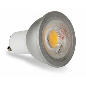 VK LED Spot GU10 6W COB 24°