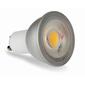 VK LED Spot GU10 6W COB 38°