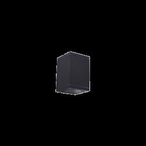 VK LED Spot Οροφής 10W GU10 PAR16 IP54 Κύβος