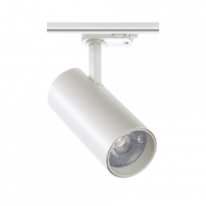 VK LED Spot Ράγας VK04120 Αλουμινίου 12° IP20