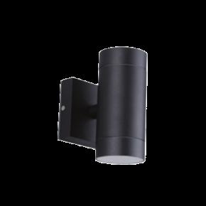 VK LED Spot Τοίχου 10W GU10x2 PAR16 IP54