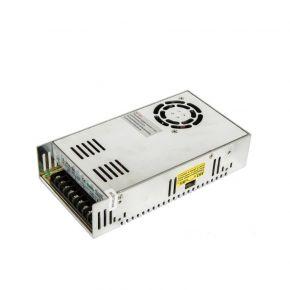VK LED Τροφοδοτικό 350W 12V