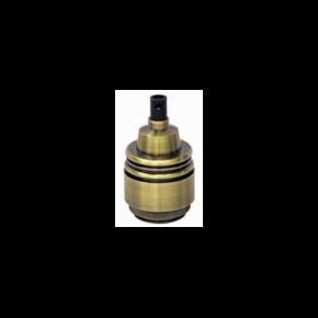 VK Ντουί Αλουμινίου Ε27 Antique Brass VK03052