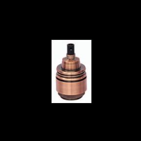 VK Ντουί Αλουμινίου Ε27 Antique Copper VK03052